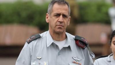 عاجل ll رئيس أركان الجيش الإسرائيلي أفيف كوخافي يطالب سلاح الجو بالاستعداد لشن هجمات ضد المنشآت النووية الإيرانية