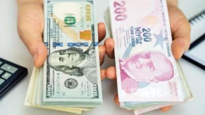 """انخفاض جديد لليرة التركية أمام الدولار واستقرار في قيمة """"السورية"""""""
