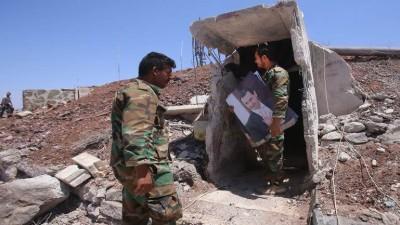 """""""تسويات"""" النظام السوري تصل إلى ريف درعا الأوسط"""