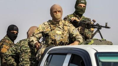 """""""قسد"""" تبدأ حملة تجنيد واسعة شمال شرقي سورية"""