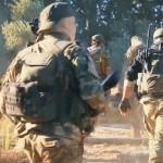 """""""تحرير الشام"""" تبدأ هجوماً على جماعة """"مسلم الشيشاني"""" بريف اللاذقية"""