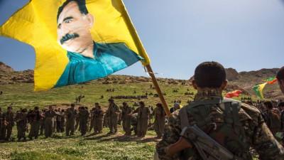 """مصدر كردي: اتفاق تركي أمريكي على استهداف قيادات """"PKK"""" شمالي سورية"""