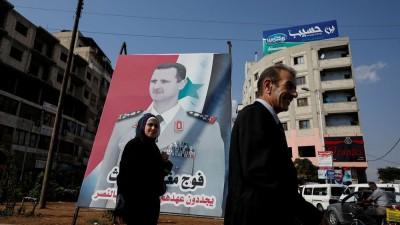 """نظام الأسد يعتقل 160 شخصاً بتهمة ارتكاب """"جرائم إلكترونية"""""""