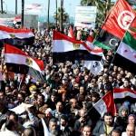 د أحمد برقاوي: الملامح القانونية لثورات الربيع العربي