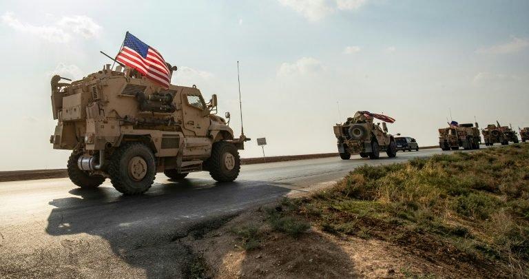 مقتل شخص بغارة للتحالف الدولي في دير الزور