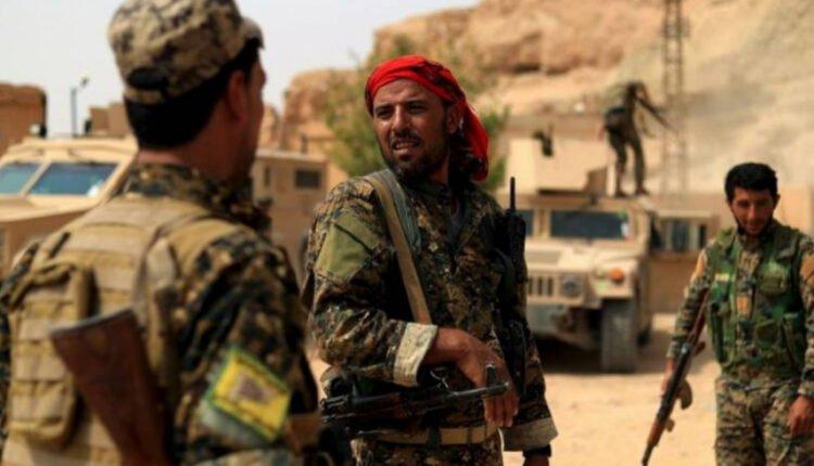 """قتلى وأسير من قوات النّظام السوري بهجوم لعناصر تنظيم """"الدولة"""" شرقي ديرالزور"""