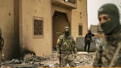 """""""قسد"""" تُحوِّل منازل المدنيين إلى نقاط استهداف"""