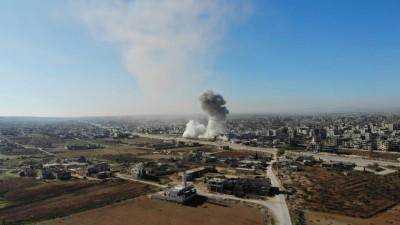 قوات النظام تقتل ثلاثة مدنيين شمال اللاذقية