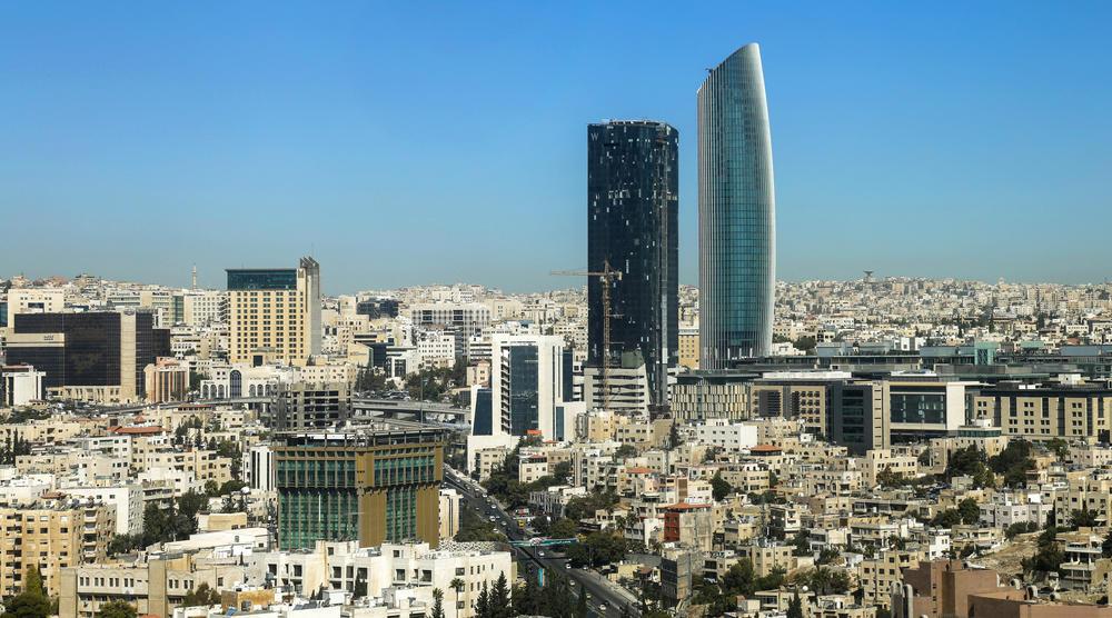 عمّان تستضيف اجتماعاً رباعياً لحل أزمة الطاقة في لبنان