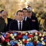 في إحياء ذكرى ضحايا الجزائر ماكرون يندد بجريمة 1961