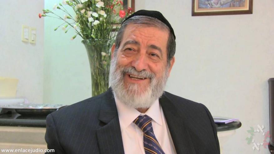 """""""إسرائيل"""" تكشف عن تعزية بوفاة """"حاخام"""" يهودي وصلت من عائلة الأسد"""