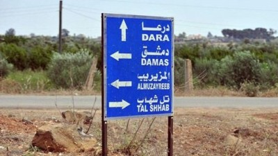 العثور على قتيل في درعا بعد يومين من اختطافه