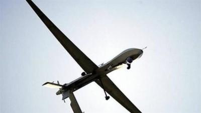طيران مجهول يستهدف أحد عناصر داعش في نبع السلام