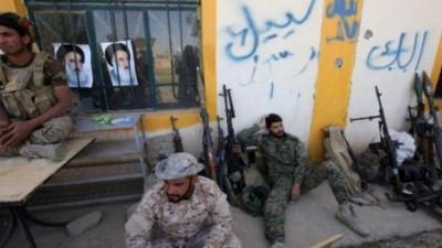 طائرات مسيرة تواصل استهداف المليشيات الإيرانية في البوكمال