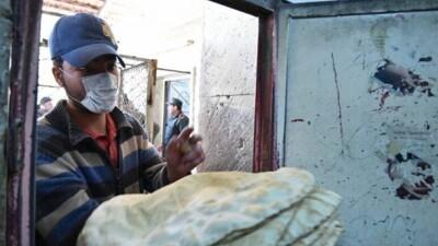"""يوميات مواطن سوري.. رغيف الخبز في درعا """"لا يُسمِن ولا يُغنِي من جوع"""""""