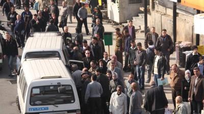 ارتفاع أسعار تعرفة النقل يُثقِل كاهل قاطني دمشق