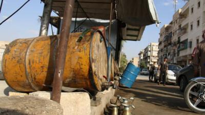 للمرة الثالثة خلال أيام.. ارتفاع أسعار المحروقات في إدلب