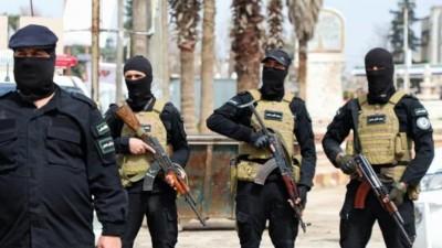 """الأمن العام يُلقِي القبض على الخلية المسؤولة عن تفجيرات """"عفرين"""""""