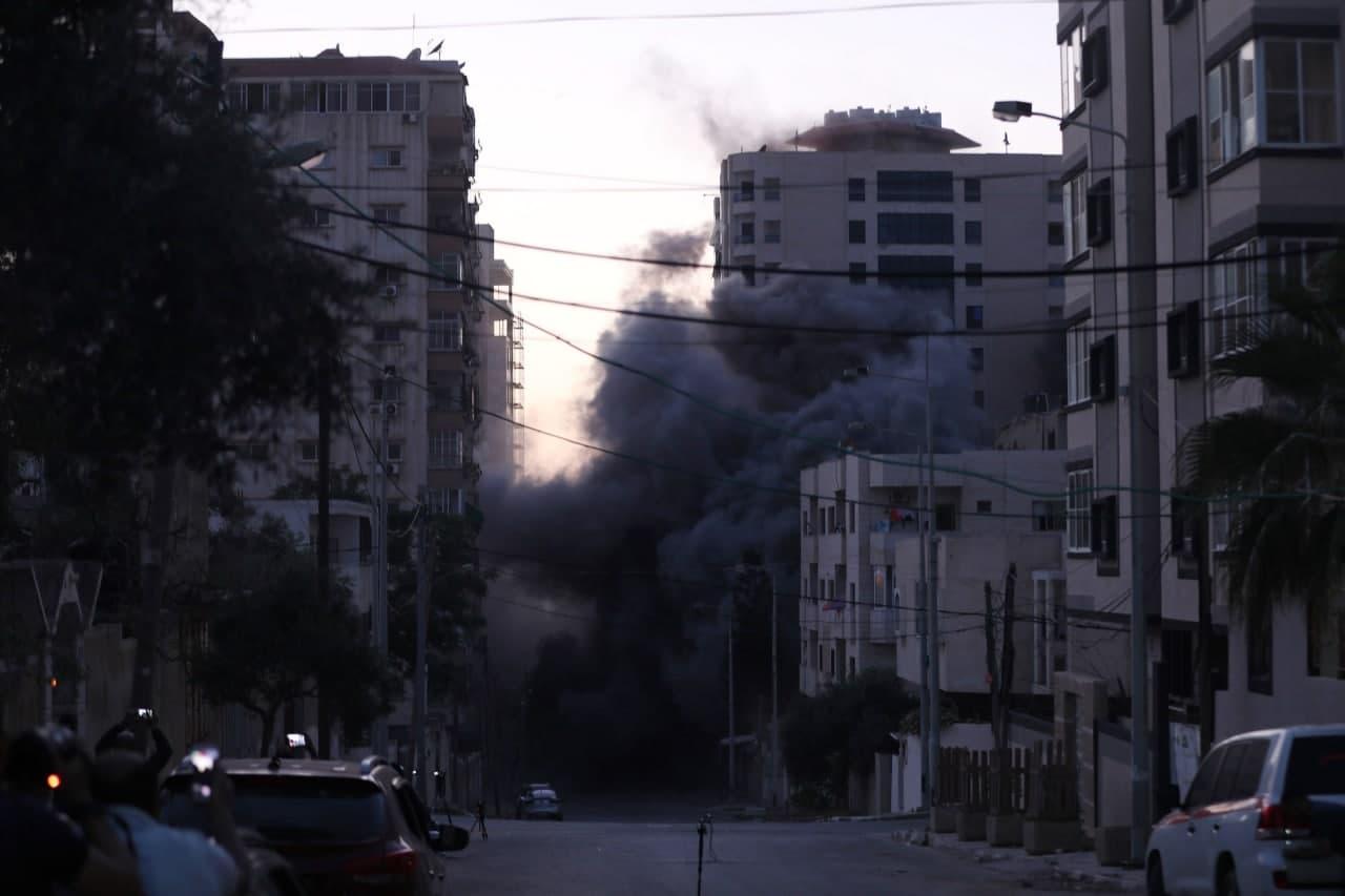 حرب غزة أعادت القضية الفلسطينية إلى الواجهة مجدَّداً