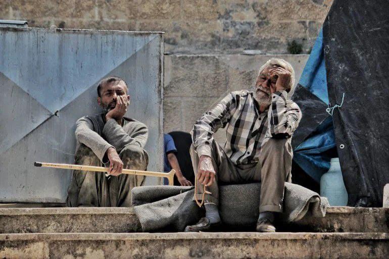 """تحقيق اجتماعي لـ""""نداء بوست"""": المهجرون السوريون في المناطق المحررة تحت رحمة أصحاب العقارات وسماسرتها"""