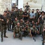 حلب... الهدف الإستراتيجي الإيراني في الشمال السوري