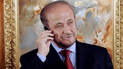 عودة رفعت الأسد إلى دمشق وهروبه من القضاء الفرنسي
