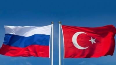 تركيا وروسيا تستفيدان من عالم محفوف بالمخاطر حيث لا يوجد حلفاء أو أعداء ثابتون