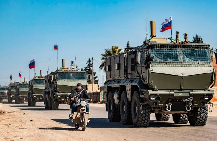 حصاد عقد من استخدام الخيار العسكري في سورية
