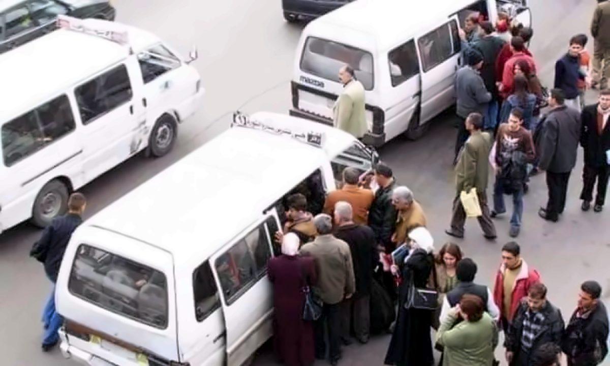 يوميات مواطن سوري.. ارتفاع أجور النقل في محافظة درعا يُضاعِف المعاناة