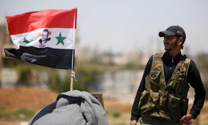 تقرير حقوقي يوضّح عدد الضحايا المدنيين في سوريا خلال شهر أيار والجهات المسؤولة