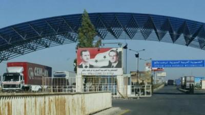تعرَّفْ على شروط دخول السوريين المملكة الأردنية