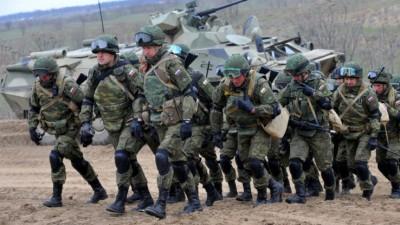 تدريبات عسكرية لروسيا على الحدود الأفغانية