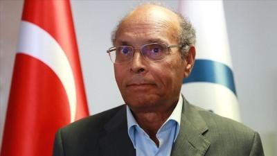 المرزوقي يتحدى قيس سعيد ويُقرِّر العودة إلى تونس