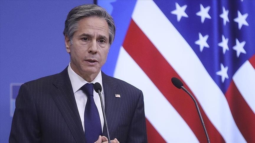 وزير الخارجية الأمريكي: لن ندعم أي محاولة للتطبيع مع الأسد
