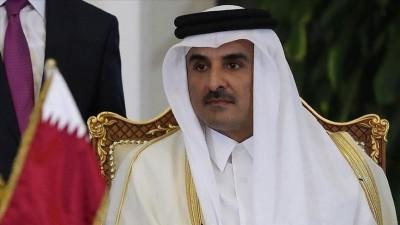 عاجل ll أمير قطر يصدر قراراً أميرياً بتعيين بثينة بنت علي الجبر النعيمي، وزيراً للتربية والتعليم والتعليم العالي
