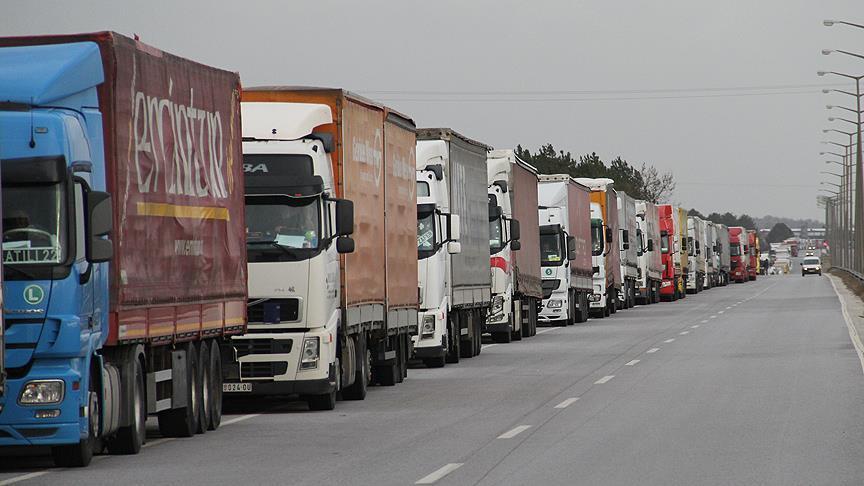 الولايات المتحدة تؤكد التزامها بتسهيل تدفُّق المساعدات الإنسانية إلى الشمال السوري