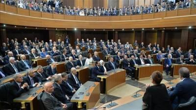 مجلس النواب اللبناني يقرّب موعد الانتخابات إلى 27 آذار/مارس المقبل