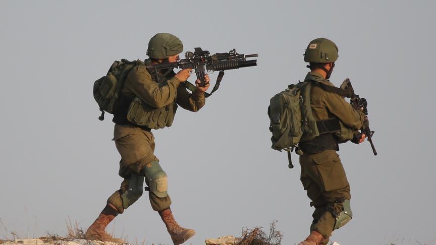 """صحيفة """"معاريف"""": خطة إسرائيلية ضد إيران في سورية"""