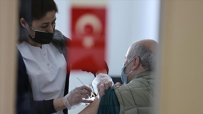 تركيا.. قيود جديدة تخصّ لقاح كورونا اعتباراً من 6 أيلول الجاري