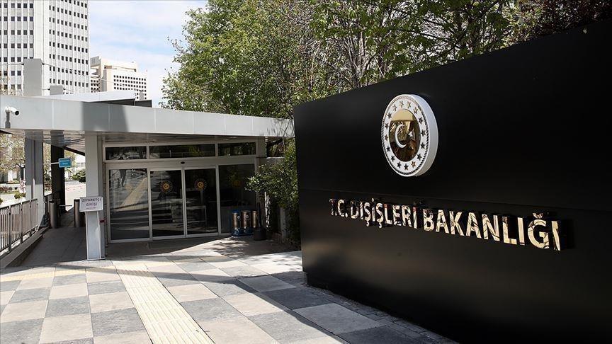 """تركيا تطالب بمعاقبة النّظام السوري بسبب هجوم """"سراقب"""" الكيميائيّ"""