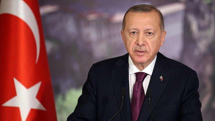 أردوغان إلى الولايات المتحدة الأسبوع المقبل