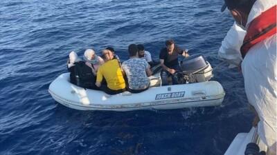 تركيا تُلقي القبض على عشرات من طالبي اللجوء السوريين والأجانب