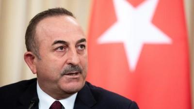 أنقرة: سنعتمد على أنفسنا في محاربة التنظيمات الإرهابية في سورية