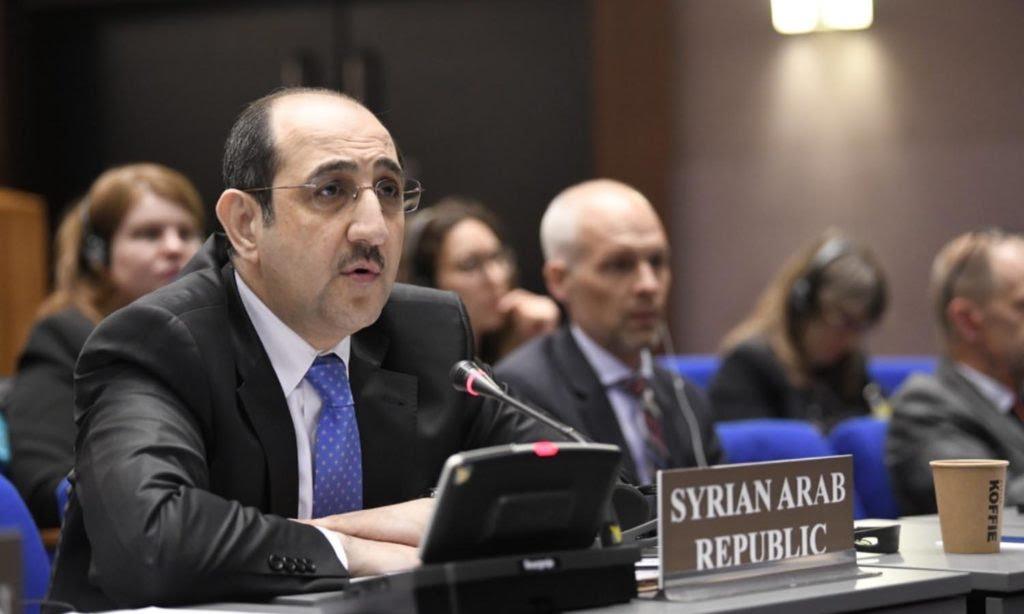 النظام السوري يُعارض إدخال المساعدات ويعتبرها انتهاكاً لاستقلال سوريا!