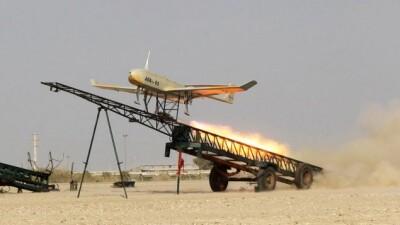 الكشف عن معلومات تصنيع إيران طائراتها المسيَّرة