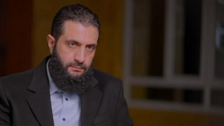 """""""الجولاني"""" يريد أن تكون مناطق المُعارَضة السورية تحت """"سلطة واحدة"""""""