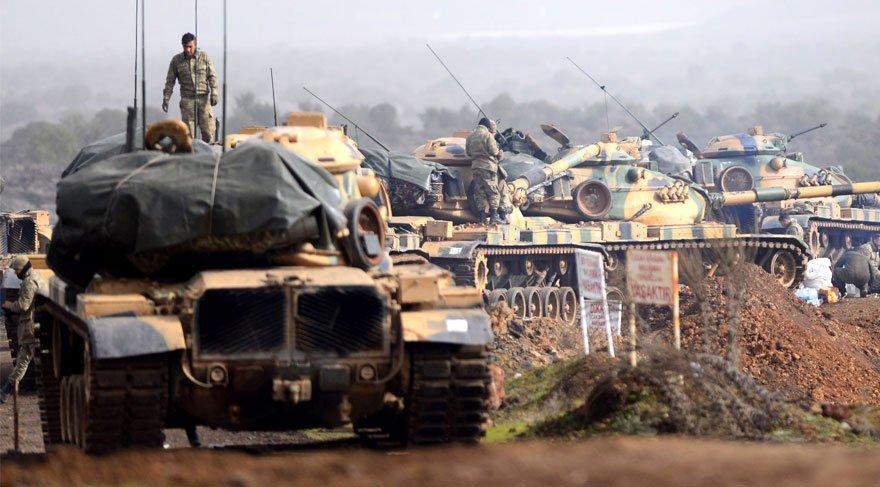 """تركيا تضع قواتها شمالي سوريا في حالة تأهب بعد تعرض """"كليس"""" للقصف"""